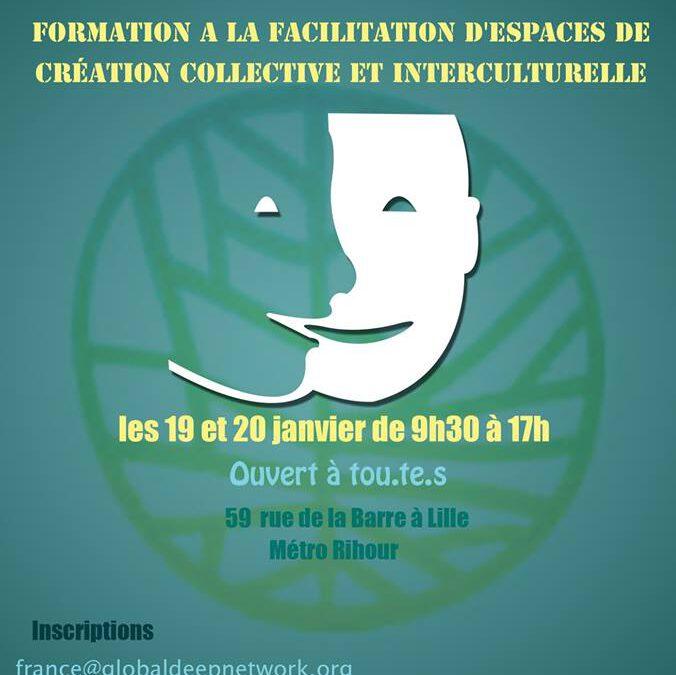 """""""Formation à la Facilitation"""""""