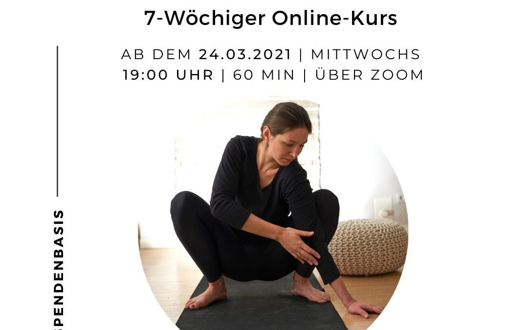 DEEP Yoga – 24.03 – 05.05.2021